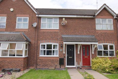 2 bedroom townhouse to rent - Dickson Road, Stafford, Staffordshire