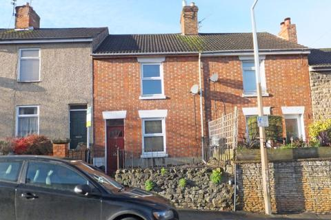 2 bedroom house to rent - Old Town, Eastcott Hill
