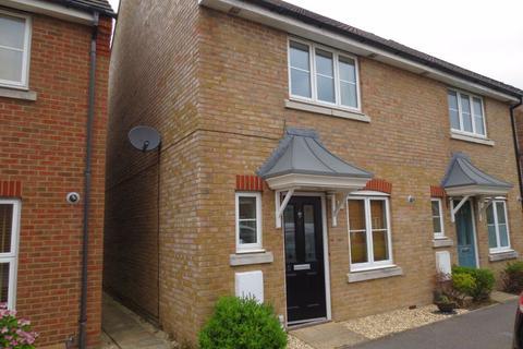 3 bedroom house to rent - Headlands Grove