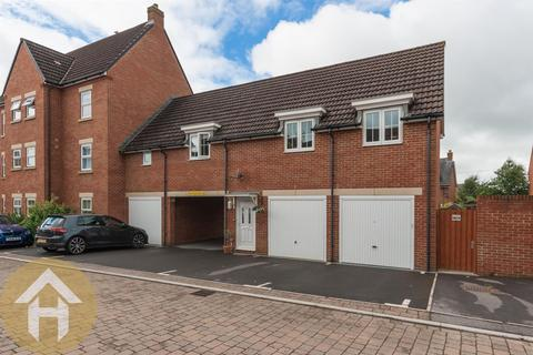 2 bedroom apartment for sale - Hart Close, Royal Wootton Bassett SN4 7