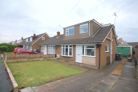 3 bedroom semi-detached house for sale - Ashcroft Avenue, Shavington, Crewe