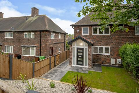 3 bedroom semi-detached house to rent - Edwards Lane, Sherwood, Nottinghamshire, NG5 6EP