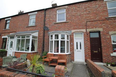 2 bedroom terraced house for sale - Harperley Terrace, Fir Tree,