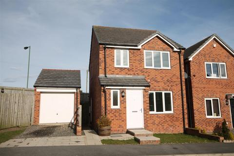 3 bedroom detached house to rent - Lynas Place, Evenwood