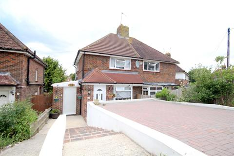 2 bedroom semi-detached house for sale - Warmdene Close, Patcham, Brighton