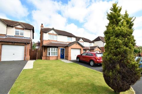 3 bedroom detached house for sale - Millwood, Chilton