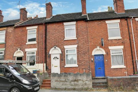 2 bedroom terraced house for sale - Chapel Street, Bignall End, Stoke-On-Trent