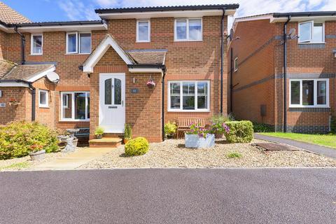 3 bedroom end of terrace house for sale - Birches Crest, Hatch Warren, Basingstoke