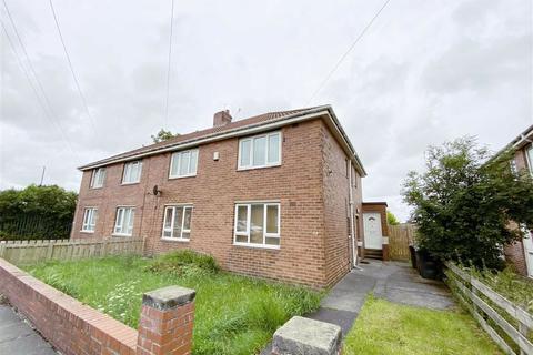 2 bedroom apartment for sale - Shafto Street, Rosehill, Wallsend, NE28