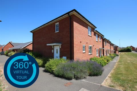 3 bedroom semi-detached house for sale - Hawkins Road, Exeter
