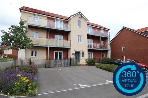 2 bedroom ground floor flat for sale - Elsie Place, Hill Barton, Exeter