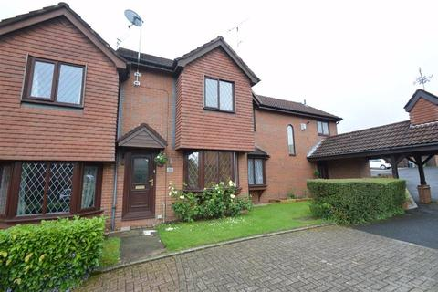 2 bedroom mews for sale - Birchgate Close, Macclesfield