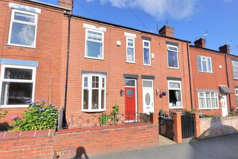 2 bedroom terraced house for sale - Entwisle Street, Manchester