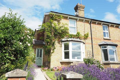 3 bedroom semi-detached house for sale - The Green, Bearsted, Maidstone