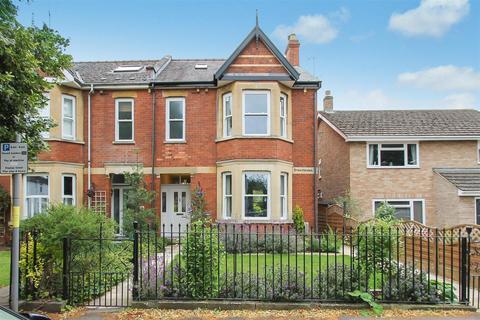 5 bedroom semi-detached house for sale - Keynsham Road, Cheltenham
