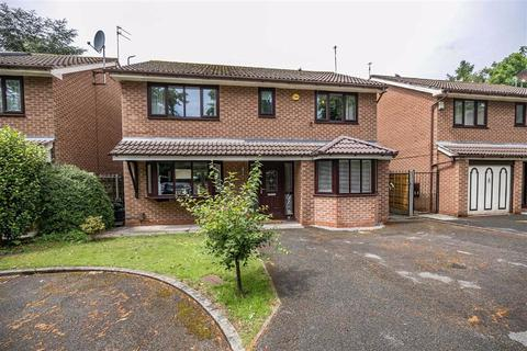 4 bedroom detached house for sale - Hunters Mews, Sale