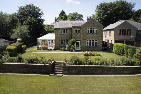 5 bedroom detached house for sale - Beaumont Park Road, Beaumont Park, Huddersfield