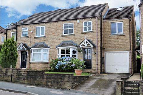 4 bedroom semi-detached house for sale - Wesley Street, Farsley