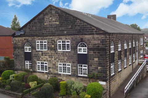 3 bedroom apartment for sale - Broadgate Court, Horsforth
