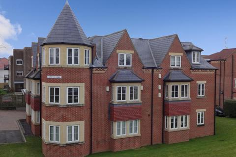 2 bedroom apartment to rent - Lime Tree Lodge, Street Lane, Leeds
