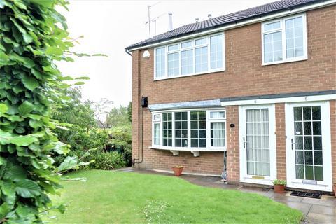 2 bedroom apartment to rent - Crag Hill Avenue, Leeds