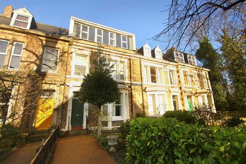 2 bedroom flat to rent - Haldane Terrace, Jesmond