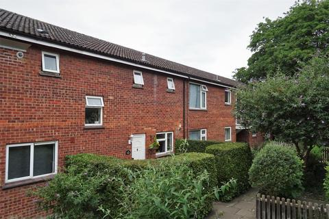2 bedroom terraced house for sale - Wycliffe Road, Cambridge