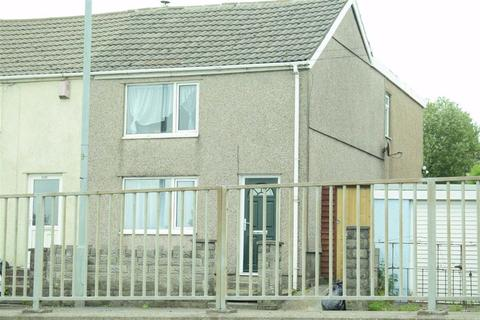 3 bedroom end of terrace house for sale - Carmarthen Road, Fforestfach