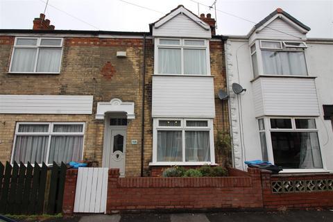 3 bedroom terraced house for sale - Newstead Street, Hull