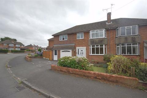 3 bedroom semi-detached house to rent - 121, Wombourne Park, Wombourne, Wolverhampton, WV5