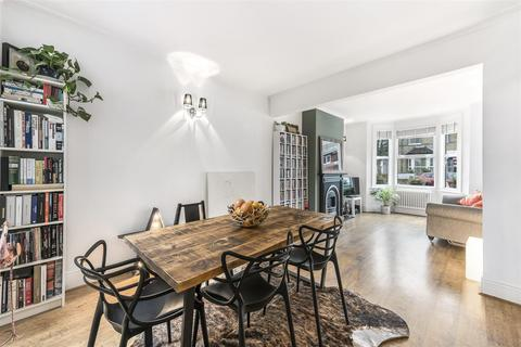 2 bedroom terraced house for sale - Dundee Road, London