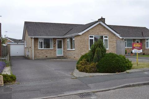 2 bedroom detached bungalow for sale - Rosamund Avenue, Wimborne, Dorset
