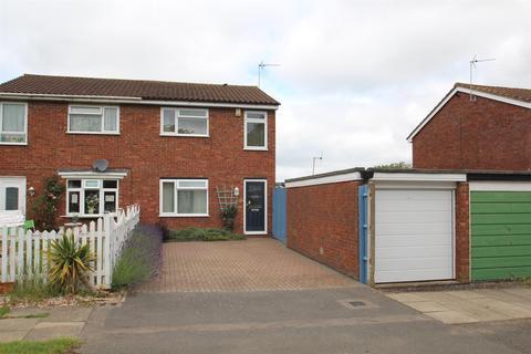 3 bedroom house for sale - Hale Avenue, Stony Stratford, Milton Keynes