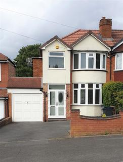 3 bedroom semi-detached house for sale - Mardon Road, Sheldon, Birmingham