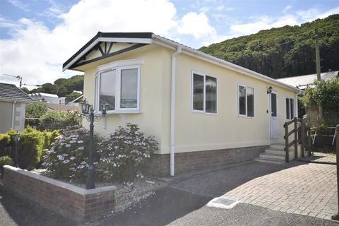 1 bedroom park home for sale - Coral Avenue, Westward Ho, Bideford