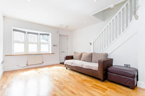 2 bedroom end of terrace house to rent - Blondin Street, London