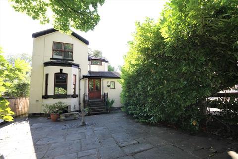 3 bedroom detached house for sale - Clarendon Crescent, Ellesmere Park, Manchester