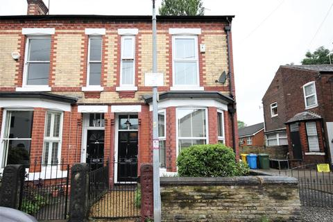 3 bedroom semi-detached house for sale - Algernon Street, Monton, Manchester