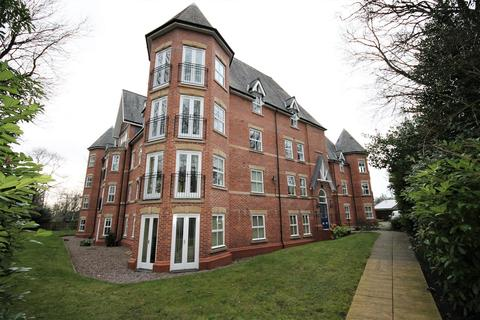 2 bedroom apartment for sale - Ellesmere House, Ellesmere Park, Manchester