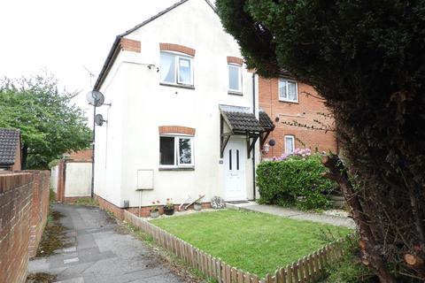2 bedroom end of terrace house for sale - Oakwood Road, Westlea, Swindon