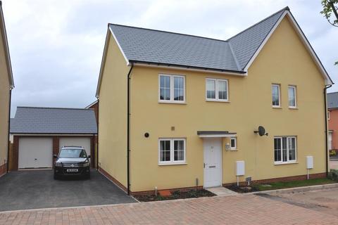3 bedroom detached house to rent - Pinhoe