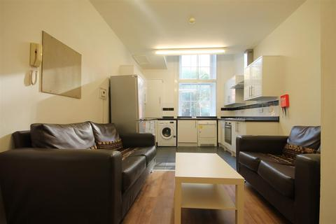 4 bedroom apartment to rent - Clayton Street West, City Centre