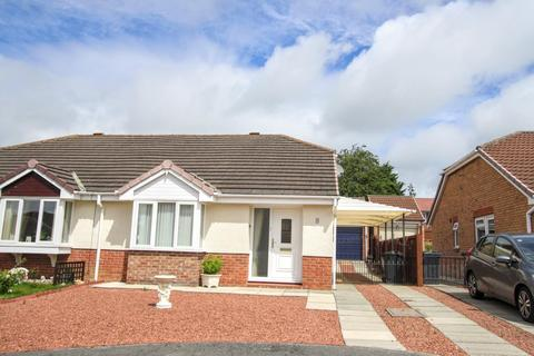 2 bedroom semi-detached bungalow for sale - Lammermuir Close, Darlington
