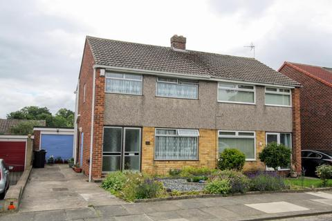 3 bedroom semi-detached house for sale - Fulthorpe Avenue, Darlington