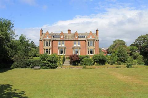 3 bedroom apartment for sale - Edenfield, 2a Clifton Drive, Lytham