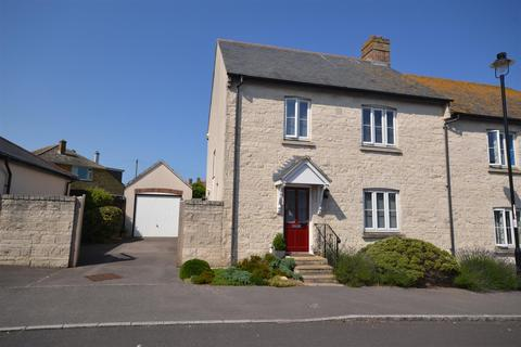 3 bedroom semi-detached house for sale - Vines Place, Weymouth