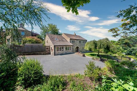 5 bedroom detached house for sale - Far Dean, Kirkburton, Huddersfield