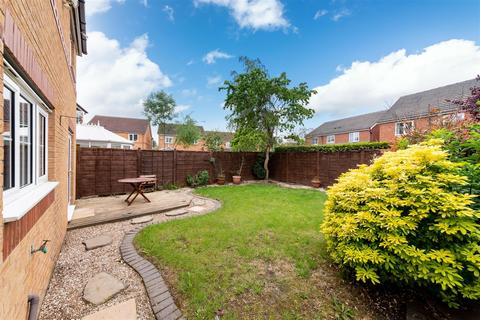 4 bedroom detached house for sale - Longbow Avenue, Methley, Leeds