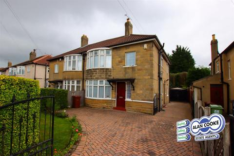 3 bedroom semi-detached house for sale - Street Lane, Moortown