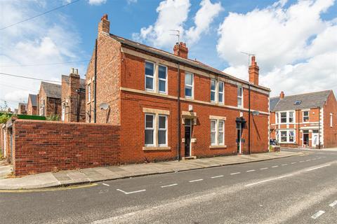 4 bedroom end of terrace house for sale - Farquhar Street, Jesmond, Newcastle Upon Tyne